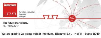 Fiera INTERZUM